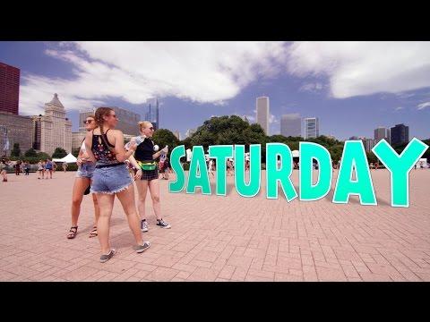 Lollapalooza 2015: Saturday Recap