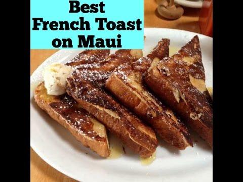 Lahaina Maui Best Restaurants In