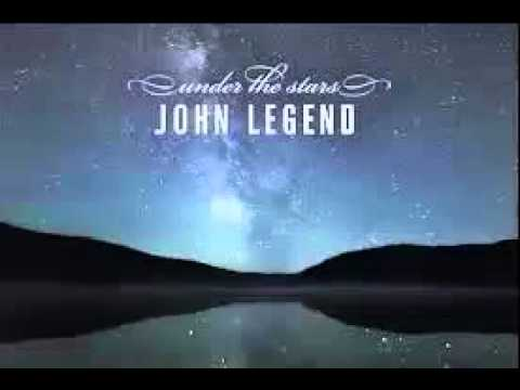 John Legend   Under The Stars