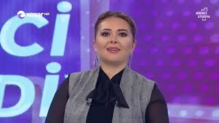 Birinci Studiya   Cavanşir Feyziyev, Elçin Alıoğlu   26 11 2020