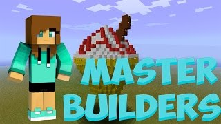 Minecraft Online | Master Builders | Meh..