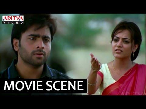 Nara Rohit Teasing  Nisha Love - Solo Movie