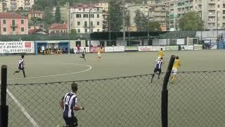 Serie D Girone E Ligorna-Savona 1-1
