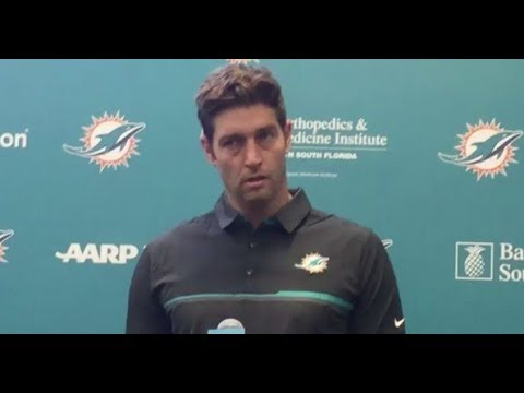 Jay Cutler has no heart or passion yet gets paid millions!!!!!!!