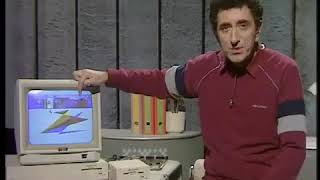 BBC Archive - Commodore Amiga