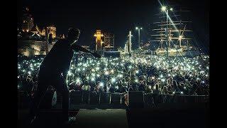 C-BooL Live DJ Show @ Tall Ships Races 2017 - Szczecin (PL)