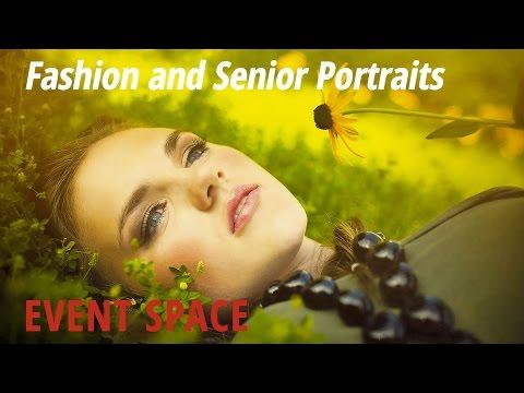 Fashion and Senior Portraits