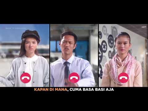 Iklan Ichi Ocha edisi Ramadhan 2018 - Wacana Forever 15sec (2018)