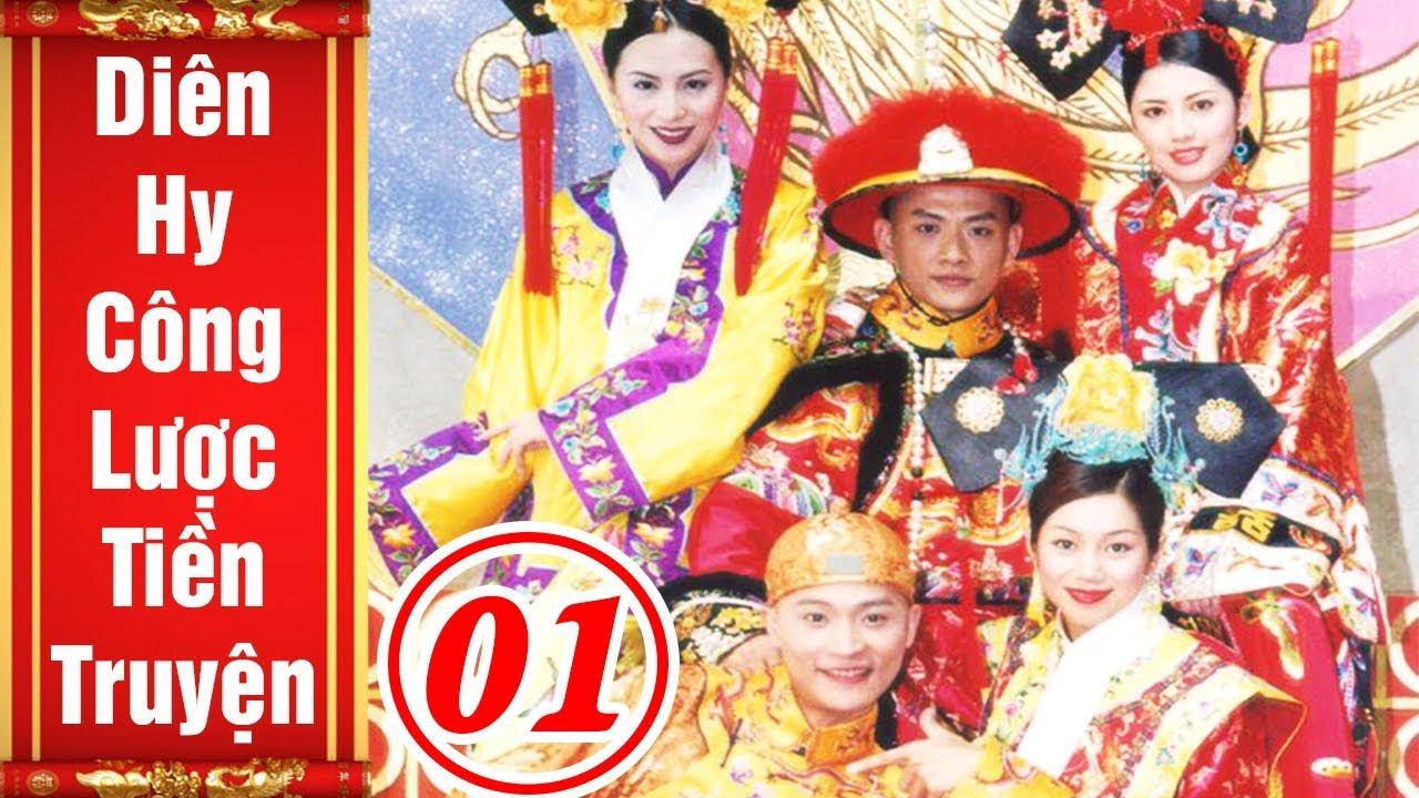 Tiền Truyện Diên Hy Công Lược - Tập 1 | Phim Cung Đấu Trung Quốc Hay Nhất 2018