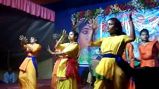 Bengal Baul amar ei harinam jabe jedin sathe go