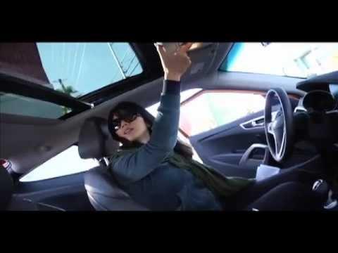 UNLV Hyundai Veloster Experience