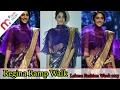 Regina Cassandra Ramp Walk at Lakme Fashion Week 2017 Celeb Zone