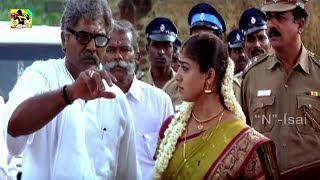 சரத்குமார் நடிப்பில் அதிகம் மக்களை கவர்ந்த ஒரு காட்சி || #Sarathkumar || #Prakashraj || #Nepolian