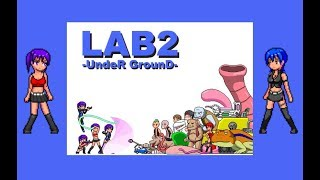 ACT【LAB2-Under Ground-】有了回想才能算是个完整的游戏!