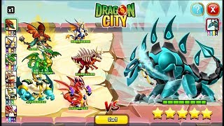 DRAGON CITY - The Final Boss: High Guardian Dragon | DRAGON RE…