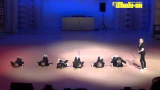 Детский хип-хоп(Заходите к нам на сайт: www.st-on.ru Или звоните: (351) 777-11-98 Это видео снято на Just Move 2013. Научиться танцевать..., 2013-05-01T08:33:04.000Z)