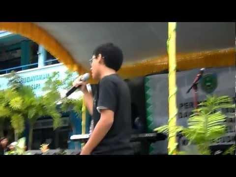 Senandung Lagu Cinta - Ada Band cover by Andre Djisa