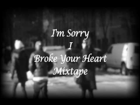 Oneal Mcknight Sorry I Broke Your Heart Mixtape Trailer 3 On