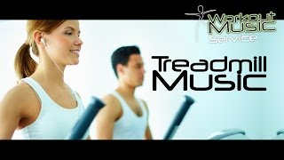 Jogging & Running Music - Treadmill Music