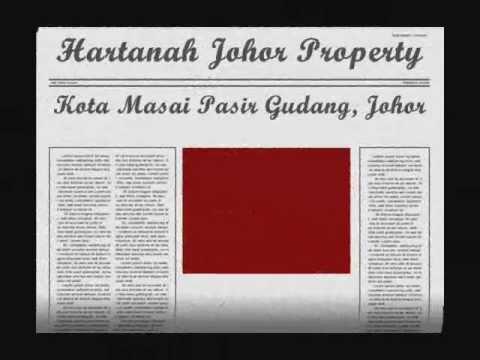 Kota Masai Pasir Gudang Hartanah Johor