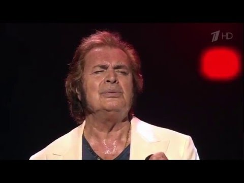 Engelbert Humperdinck - How I Love You (Live 2013)