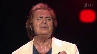 Engelbert Humperdinck - How I Love You (Live 2013)