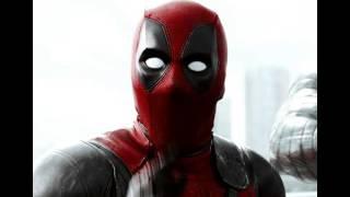 Deadpool Gif For Facebook avatar