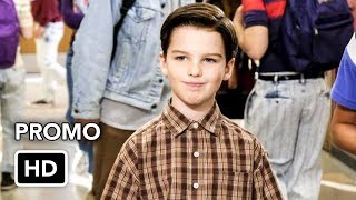 "Young Sheldon 1x15 Promo ""Dolomite, Apple Slices, and a Mystery Woman"" (HD)"