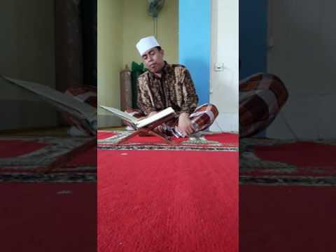 H.Yusuf Mas'ud - Serang Banten