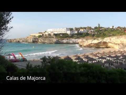 Places to see in ( Calas de Majorca - Spain )