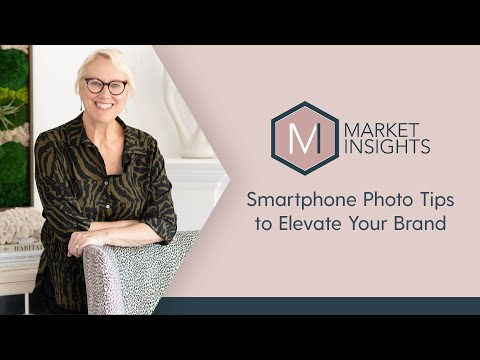 Market Insights: Smartphone Photo Tips to Elevate Your Brand