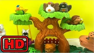 Kid -Kids -Learn Zoo Animals Alphabetically ABC/Preschool Learning fun/Playing In Sand For Toy Surp