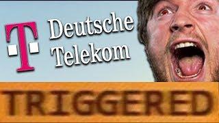 Die Deutsche Telekom hilft ... nicht | StoryTime