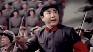 vuclip Beat It + epic Crazy Chinese Omnipotent China red army