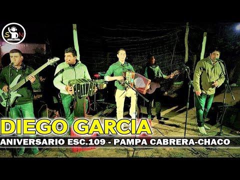DIEGO GARCIA - PAMPA CABRERA, CHACO 2017