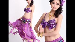 Shereen - Sabri Aleel (bailes gitanos e hindúes)