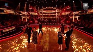 Dancing With The Stars. Taniec z gwiazdami 10 - Finał -  Requerdo