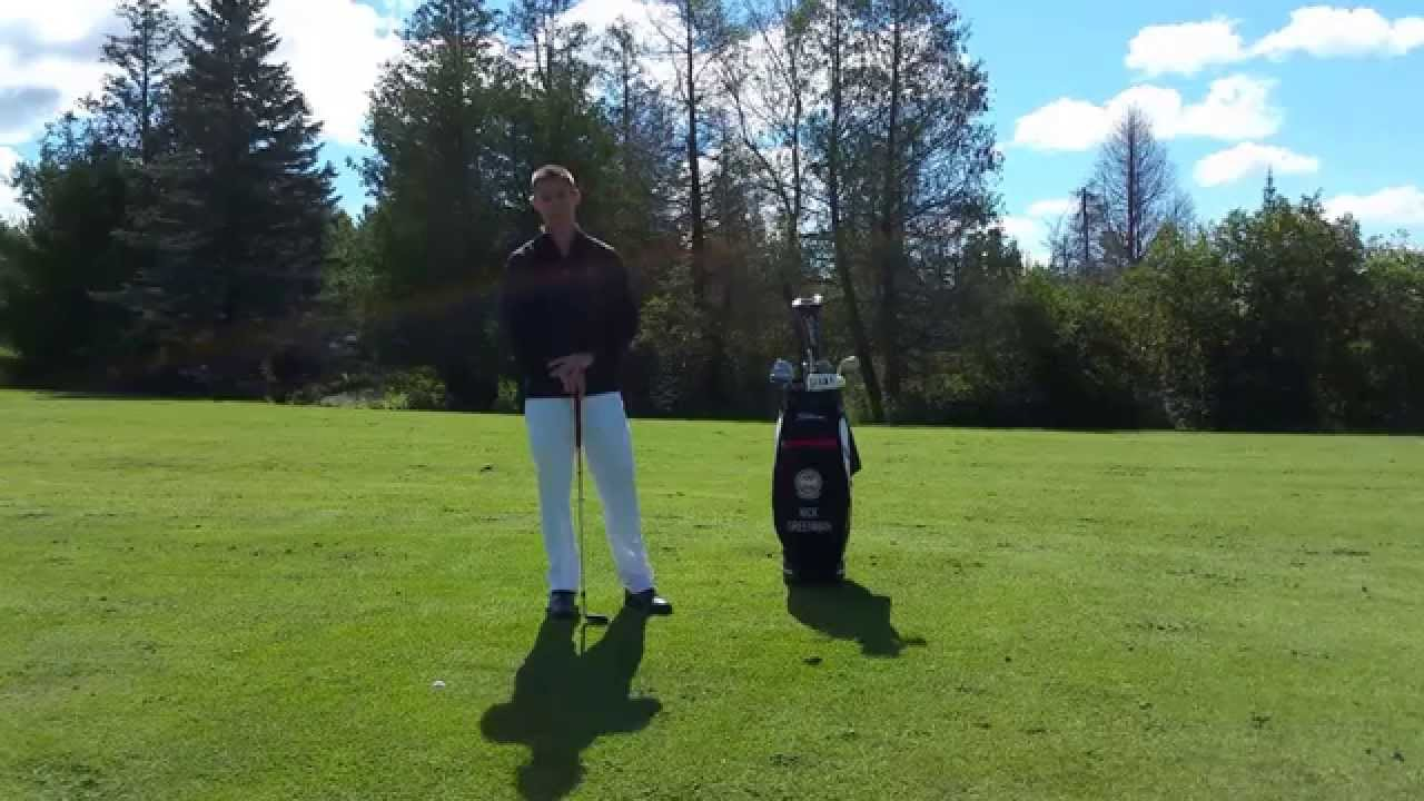 Nick S Quick Tips The Embedded Ball Rule Youtube