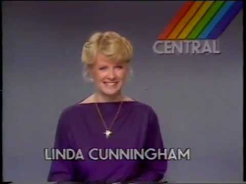 Central continuity - Linda Cunningham - 1983 - Krypton Factor titles