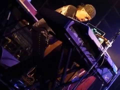 Spock's Beard - Go the Way You Go (live) @ Liquidroom Tokyo Japan 10 May 2014