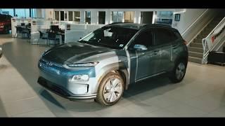 Introducing The 2020 Hyundai Kona (electric) Ev Steele Hyundai - Mesh Gives You A Full Tour