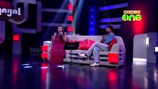 an exclusive ghazal show by Manjari - Khayal (12-3) Mp3