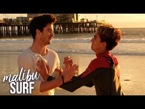 Fight For Your Love | MALIBU SURF S2 EP 9