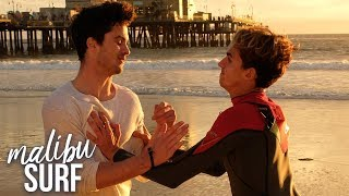 Fight For Your Love   MALIBU SURF S2 EP 9