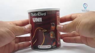 Voer NutriBird Uni Komplet Versele Laga