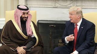 CrossTalk. Хаос в Эр-Рияде отзовётся на всём Ближнем Востоке - эксперт