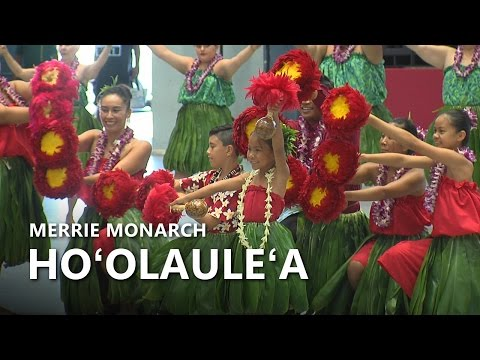 Merrie Monarch Ho