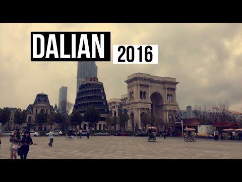 A DAY IN DALIAN | VENICE REPLICA & THEME PARK