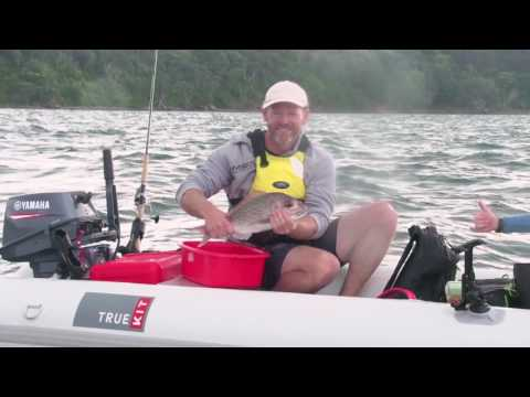 True Kit Inflatables - The Best Pack-down Fishing Boats