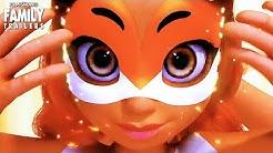 MIRACULOUS | Alya Césaire is RENA ROUGUE - Tales of Ladybug and Cat Noir